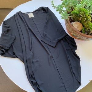 Urban Outfitters Pins and Needles black shrug